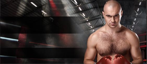 Online boxerská hra BOXING DUEL